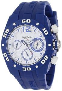 Reloj Viceroy Real Madrid 432836-35 Unisex Blanco de Viceroy