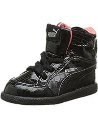 Puma Mädchen Ikaz Mid Srp V Sneaker