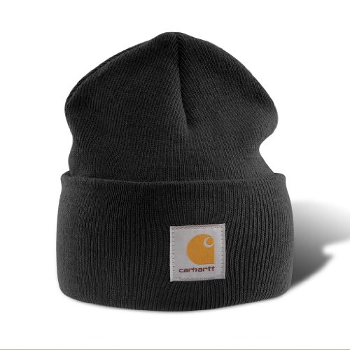 Carhartt A18 Watch Hat - Beanie - Mütze, (Bau Hut)