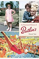 An Illustrated History of Butlins Paperback