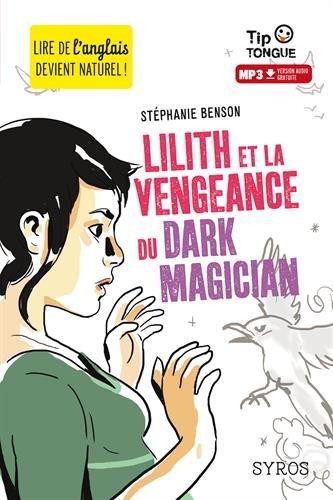 """<a href=""""/node/196764"""">Lilith et la vengeance du dark magician</a>"""