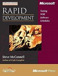 Rapid Development (Microsoft Press)