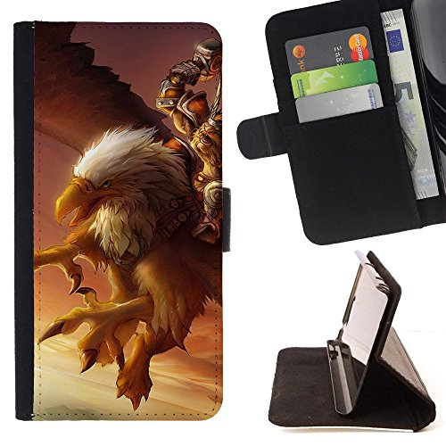 xp-tech-housse-etui-en-cuir-pour-microsoft-lumia-950-eagle-pc-game-mystery-gamer-giant-bird