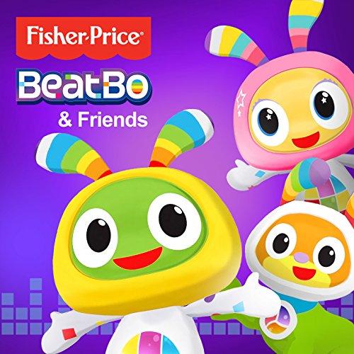 Fisher-Price BeatBo & Friends (Price Fisher Mp3)
