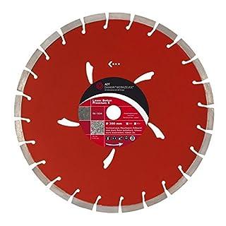 Diamond Cutting Blade Diameter 600mm/25,4mm Bore Laser Concrete Premium 12mm Height Diamond Cutting Disc for Concrete