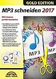 MP3 Schneiden - MP3 Dateien perfekt Bearbeiten und Schneiden - Für Windows 10 8 7 Vista und XP