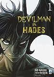 Devilman vs. Hades: 1
