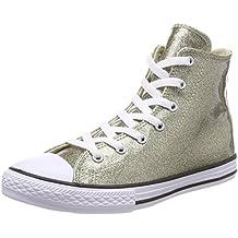 Descuento De La Venta Del Envío 100% Auténtico Línea Barata Sneakers dorate per unisex Converse Ctas Salida En Italia 5yvk0oC