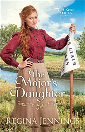The Major's Daughter (The Fort Reno Series Book #3) (English Edition)