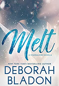 MELT by [Bladon, Deborah]