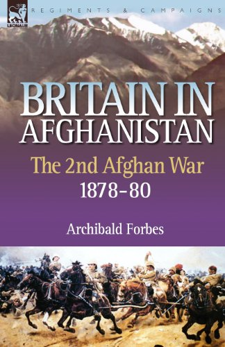 Britain in Afghanistan 2
