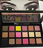 Huda Beauty | Textured Shadows Palette Rose Gold Edition by Huda Beauty