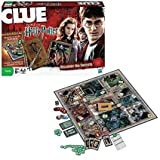 #8: Harry Potter Cluedo The Classic Mystery Game