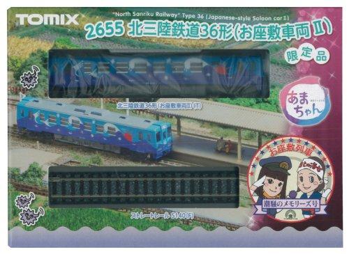 north-sanriku-railway-diesel-train-type-36-japanese-style-saloon-car-lastest-model-model-train