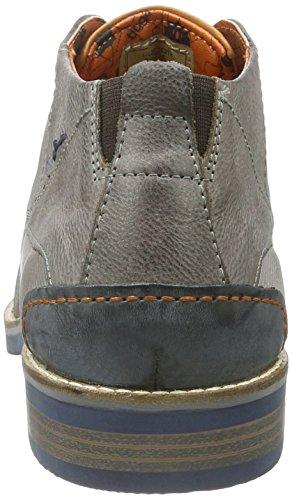 bugatti Herren 311187011300 Desert Boots Braun (Taupe 1400)