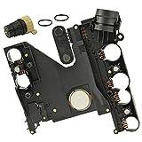 Bapmic A2035400253 Satz Automatik Getriebe Steuereinheit Elektriksatz Platine+Stecker