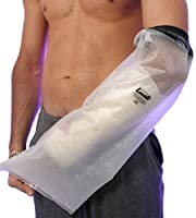 LimbO Waterproof Cast and Dressing Protector - Half Arm