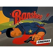 Banshee - Staffel 3