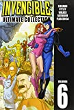 Invencible. Ultimate Collection 6 (Usa Invencible Ultimate)