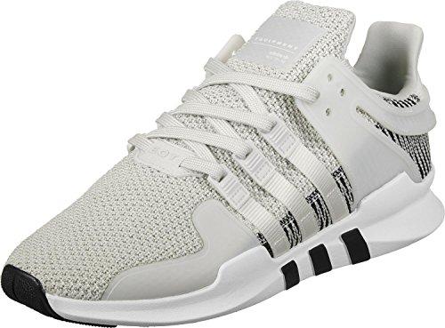 Adidas Eqt Support Adv, Baskets Unisexes - Adulte Différentes Couleurs (ftwbla / Ftwbla / Griuno)