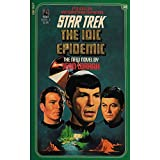 The Idic Epidemic (Star Trek, No 38)