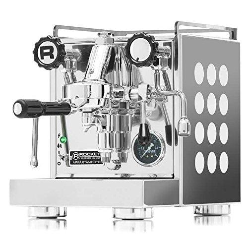Rocket Espresso | Appartamento | Espressomaschine | Weiss