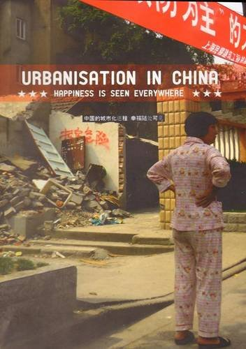 Urbanisation in China: happiness is seen everywhere
