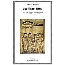 Meditaciones (Letras Universales / Universal Writings) (Spanish Edition) by Marco Aurelio (2001-01-01)