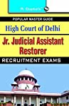 This comprehensive book is specially developed for the candidates of High Court of Delhi—Jr. Judicial Assistant (Technical) Recruitment Exam. This book includes Model Paper (Solved) & Study Material for the purpose of practice of questions based ...