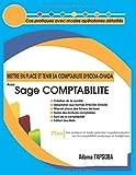 Telecharger Livres Mettre en place et Tenir sa COMPTABILITE SYSCOA OHADA avec Sage COMPTABILITE Cas pratiques avec modes operatoires detailles (PDF,EPUB,MOBI) gratuits en Francaise