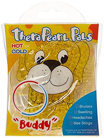 TheraPearl chiot Pals chaud/froid pour