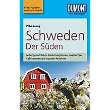 DuMont Reise-Taschenbuch Reiseführer Schweden Der Süden: mit Online Updates als Gratis-Download