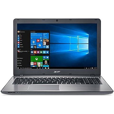 Acer Aspire F15 F5-573G-76KL - Portátil de 15.6