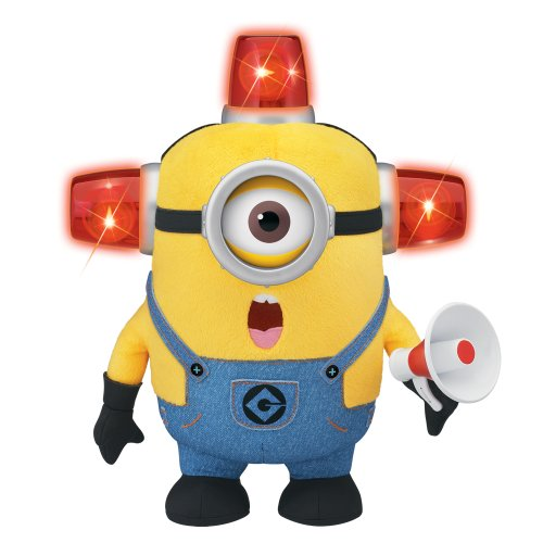 esserlich - Bee-Do Feuerwehrmann Minion [UK Import] ()