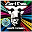 Carl Cox and Friends at Space Ibiza 2008