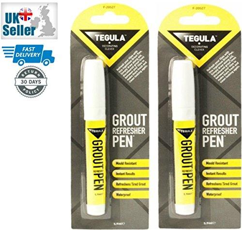2pk-grout-refresher-pen-tile-reviver-kitchen-bathroom-shower-anti-mould-cleaner