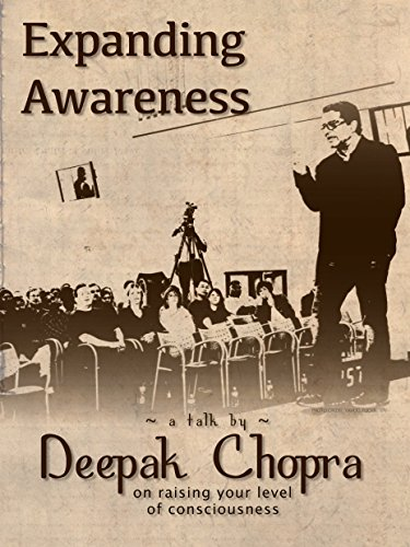 Used, Expanding Awareness w/ Deepak Chopra for sale  Delivered anywhere in Ireland