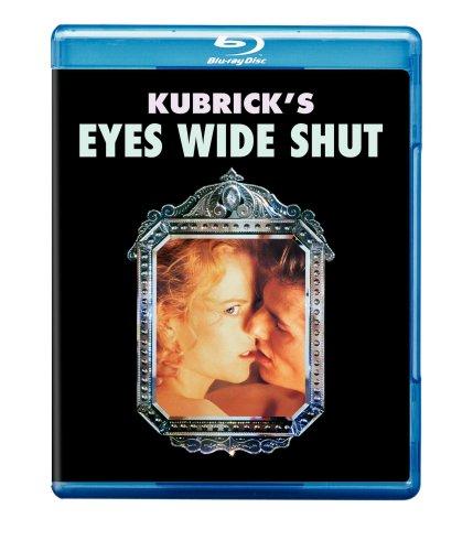 Eyes Wide Shut [Blu-ray]