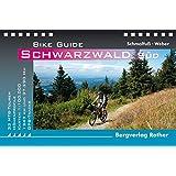 Schwarzwald Süd: 33 Mountainbike-Touren. Mit GPS-Daten (Bike Guide)