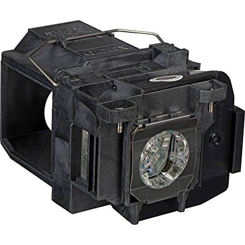 Alda PQ Original, Beamerlampe für EPSON EH-TW6600W Projektoren, Markenlampe mit PRO-G6s Gehäuse
