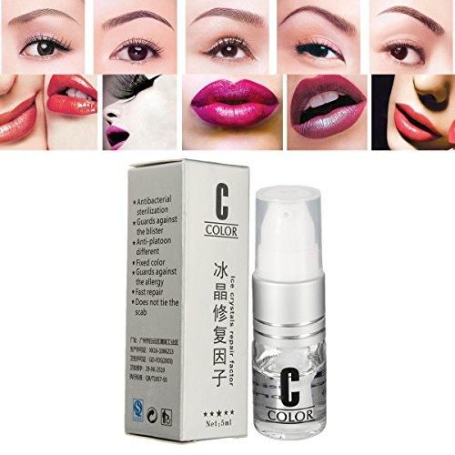 Bluelover Reparatur-Faktor Reparatur Vitamin Recovery Essence Für Micro Blading Augenbraue Lippen...
