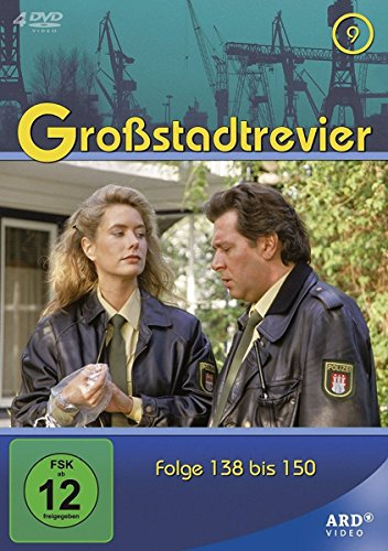 Box 9, Staffel 14 (4 DVDs)