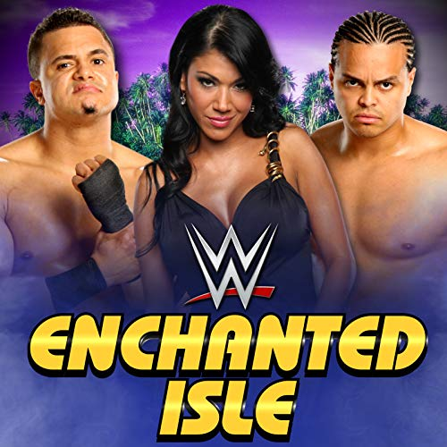 Enchanted Isle (Primo and Epico)