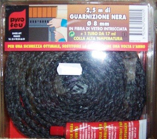 guarnizione-nera-mm-8-in-fibra-di-vetro-intrecciata-m-250-1-tubo-colla-refrattaria-da-17-ml