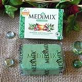 Seife ayurvedique Medimix–18pflanzen