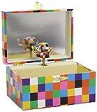 Trousselier - Caja de música, diseño Elmer (Trousselier S91064)