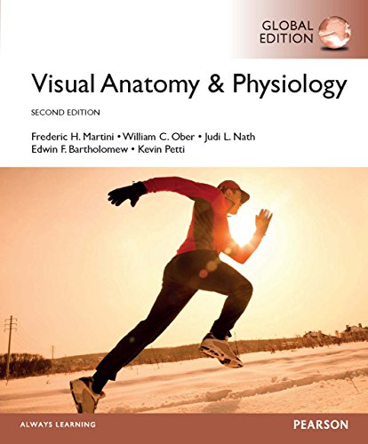 Visual Anatomy & Physiology, Global Edition - download pdf or read ...