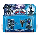 Figurine Skylanders : Trap Team - Pack Expansion Element : Ombre