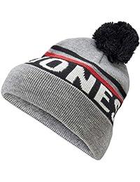 Amazon.it  pon pon - Berretti in maglia   Cappelli e cappellini ... 16ed5724c0f1