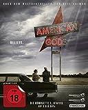 American Gods - Staffel 1 - Blu-ray Collector's Edition